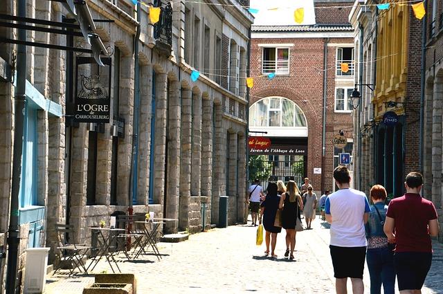 Investir à Lille en loi Pinel