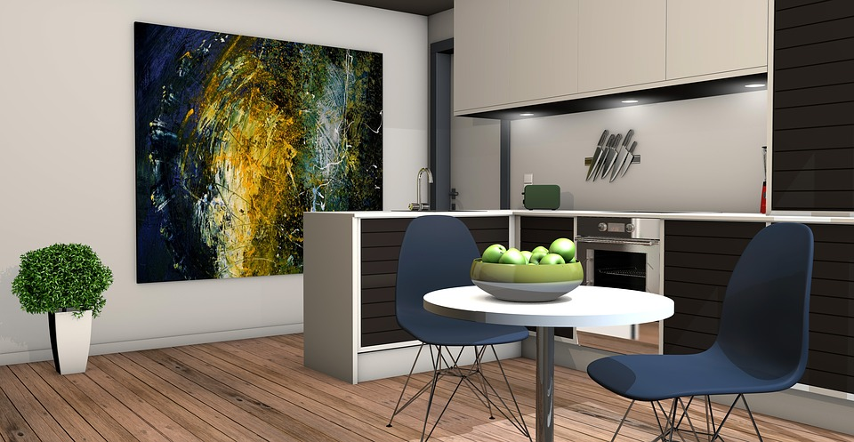 Louer un appartement