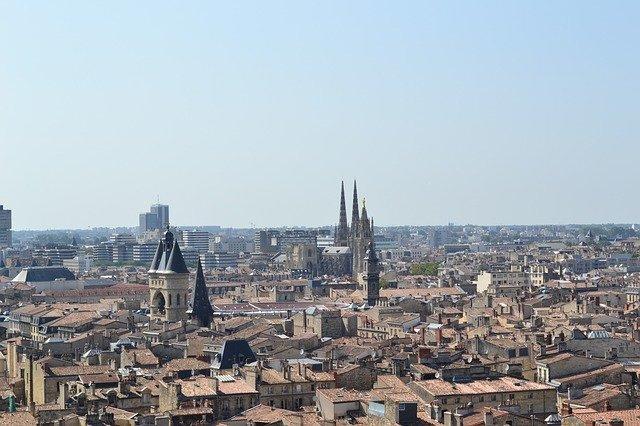 Investir à Bordeaux en loi Pinel